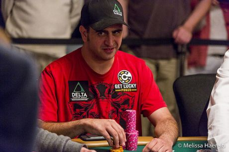 WSOP 2016: Rob Mizrachi Comanda Final Table $10K Stud Championship