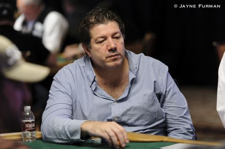 WSOP : David Benyamine en finale de l'Event #3 Championship 7-Card Stud, Robert Mizrachi...