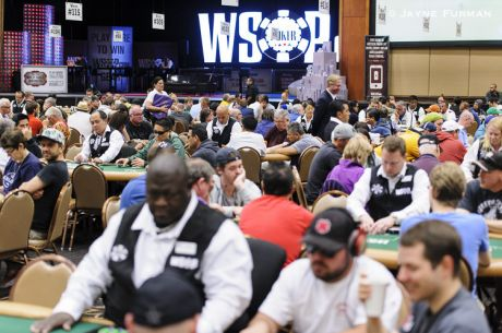 2016 WSOP POY: Global Poker Index Rolls Out New WSOP Player of the Year Formula