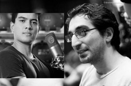 Replay : Session twitch avec Pierre Calamusa et Gabriel Nassif