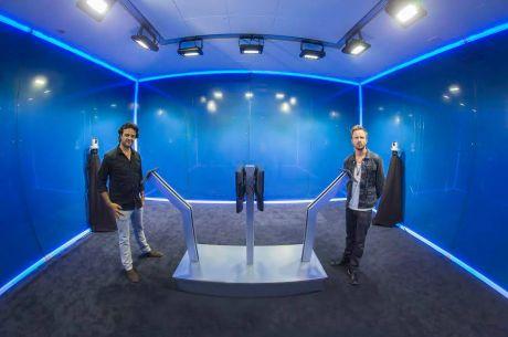 Global Poker League : Le replay du head's up entre Fabrice Soulier et Aaron...