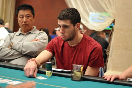 New Jersey Online Poker Briefing: Donovan, Maio, and Rosengarten Win Big