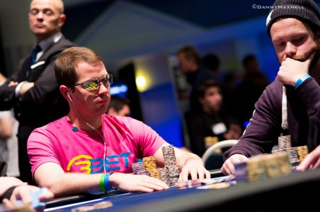 Check-Raise Bluffing a Loose-Aggressive Opponent at the WSOP