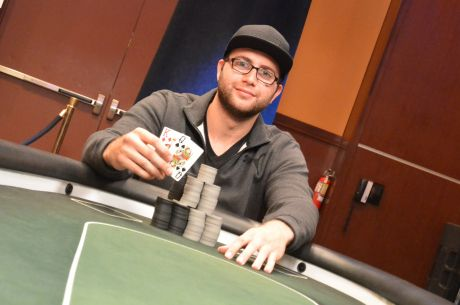 Vinicius Lima Wins Poker Night in America at Golden Nugget for $56,366