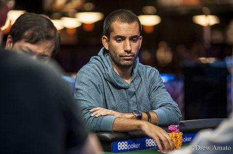 João Vieira 8º no Evento #7: $1500 2-7 Draw Lowball (No-Limit); Ryan D'Angelo Vence