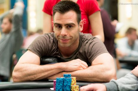 2016 WSOP Day 8: D'Angelo Wins, Busquet, Luneau Headline Heads Up