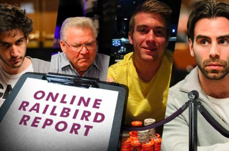 The Online Railbird Report: A Close Look at the WSOP Heads-Up Finalists