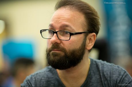 2016 WSOP Day 10: Daniel Negreanu Among Final 12 in $1,500 Razz