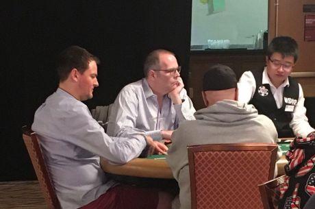 Howard Lederer kehrt wieder zur WSOP zurück