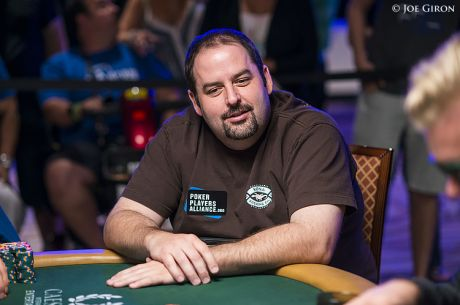 2016 World Series of Poker: Rep Porter holt 3. Bracelet bei Event 13
