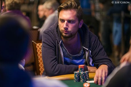 WSOP Event #15 - Bart Lybaert bij laatste elf van $1.500 Eight Game Mix