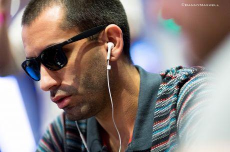 João Vieira 27º no Evento #15: $1500 Eight Game Mix (6-Handed) ($4.402)