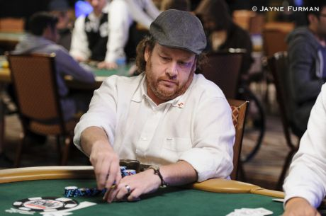 2016 WSOP Day 11: Gavin Smith Among Final 11 in $1,500 Eight Game Mix