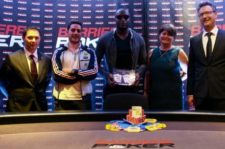 Kalidou Sow remporte le BPT Toulouse, David Susigan empoche le Masters