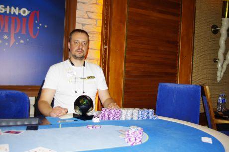 """Sigitas Raila - """"Lithuania Masters 2016"""" čempionas!"""