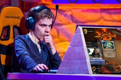 """Europees Kampioen Hearthstone Thijs """"ThijsNL"""" Molendijk over poker"""