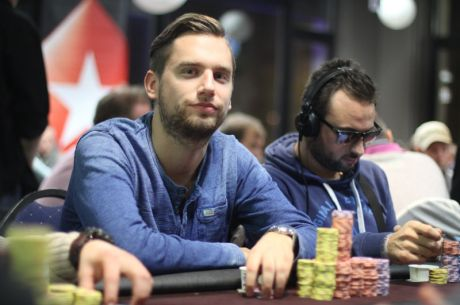 2016 WSOP POY: Bart Lybaert Early Leader; Porter, Volpe, Monnette Near Top