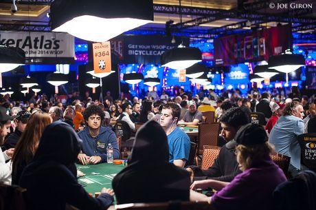 7.190 entrants, le WSOP Millionaire Maker en chiffres