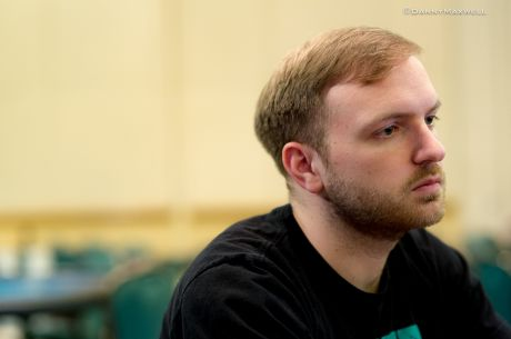 2016 WSOP Day 12: Mike Watson Second in Chips for Final Day of $10K 2-7 Championship