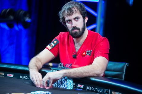 2016 World Series of Poker: Jason Mercier holt Bracelet Nr. 4