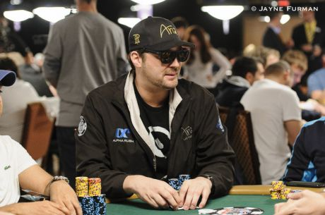 "After a Slow Start, Phil Hellmuth Remains Confident: ""My Mixed Games Are Awesome"""