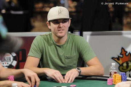 2016 World Series of Poker: Marco Johnson siegt bei Event 18