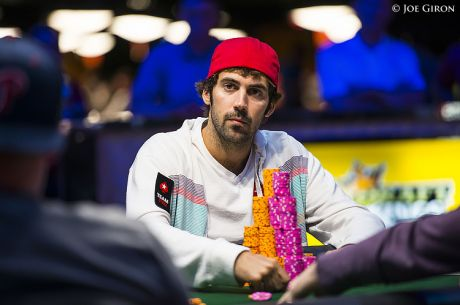 2016 WSOP Day 14: Mercier Leads Razz, and Dreams Come True in the Millionaire Maker