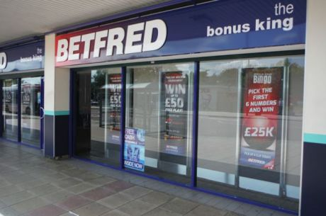 UKGC Orders Betfred To Pay £800,000