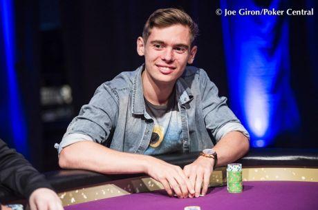 Fedor Holz Unshaken After Losing $200k Bracelet Bet To Jason Mercier