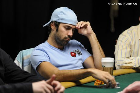 "Sweating the Bracelet Bets: A ""Disappointed"" Jason Mercier Runner-Up in $10K Razz"