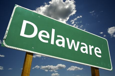 Online Gaming Doing Well in Delaware