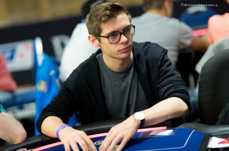 "Global Poker Index: Fedor ""CrownUpGuy"" Holz Grabs GPI Crown, Takes Over Top Spot"
