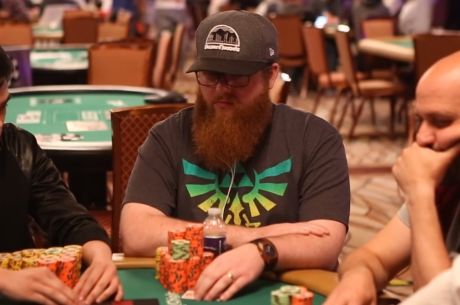 Hand Analysis with Stream Team Member and New WSOP Bracelet Winner Chase Bianchi