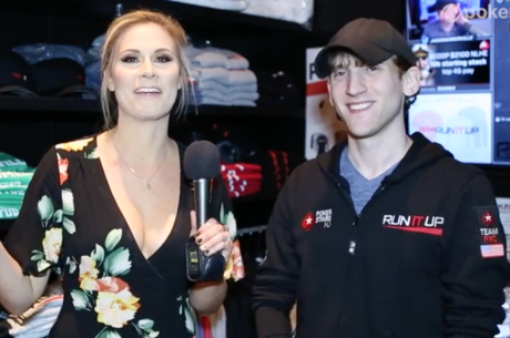 Jason Somerville Wants You To Join the #Fight4Poker