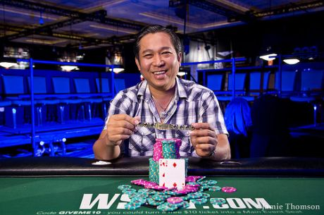 Danny Le Vence Evento #22: $1.500 Limit Hold'em ($188.815)