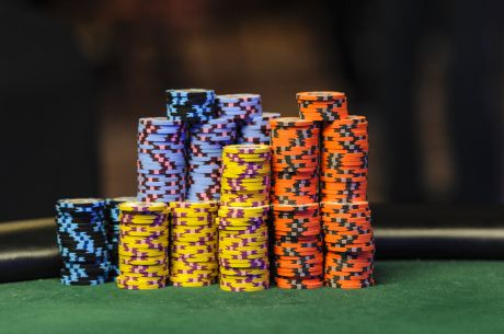 Keep Your Tournament Game Simple: Five Common Stack Sizes and What To Do with Them