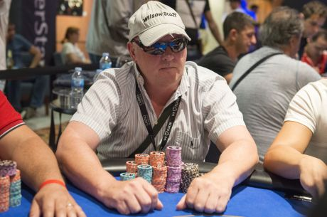 El irlandés Kevin Monroe consigue el liderato general del Marbella Poker Festival 2016