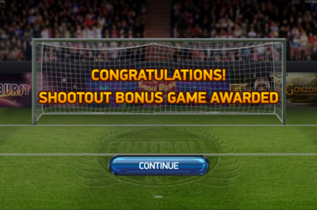 The Best Football-Themed Slots to Play During Euro 2016