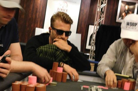 Hand Review: Collin Grubaugh Under-Reps on the Flop at a Final Table