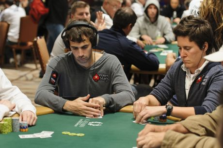 Five Thoughts: Mercier vs. Selbst, Lederer Stays Quiet, and #Fight4Poker