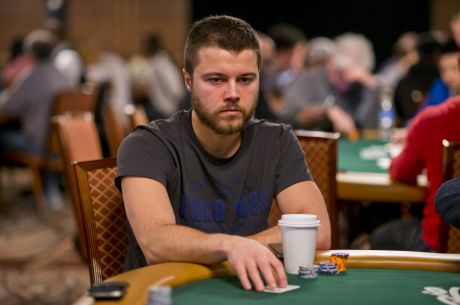 2016 WSOP Day 16: Tyler Bonkowski Falls Just Short of Second Bracelet