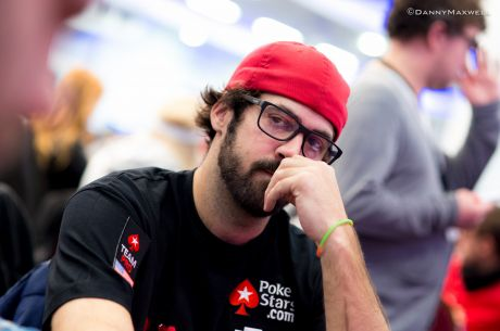 2016 World Series of Poker: Jason Mercier holt Bracelet Nr. 5