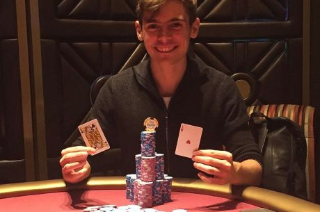 Fedor Holz gagne de nouveau le High Roller 25000$ de l'ARIA, Stephen Chidwick et Ivan Luca...