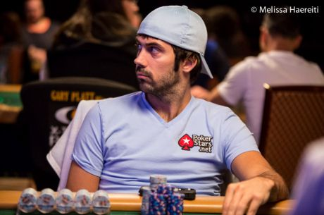 Jason Mercier's Peers Sound Off On His Incredible Run