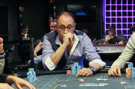 Rui Venceslau Vence Finalíssima Four Season Solverde Poker Primavera Espinho