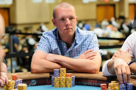 2016 World Series of Poker: Ian Johns holt zweites Bracelet bei Event 28