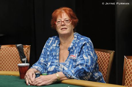 Exklusiv für PokerNews Interview mit Linda Johnson