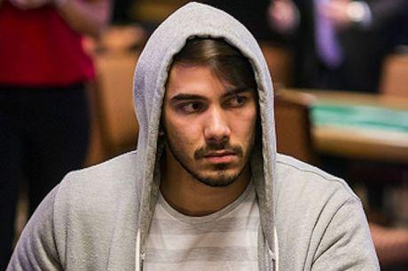 José Carlos Brito 17º no Evento #29: $1.500 NLH ($15.490)