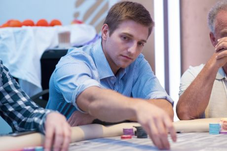 The Pros and Cons of Late Registration With the WPT's Tony Dunst