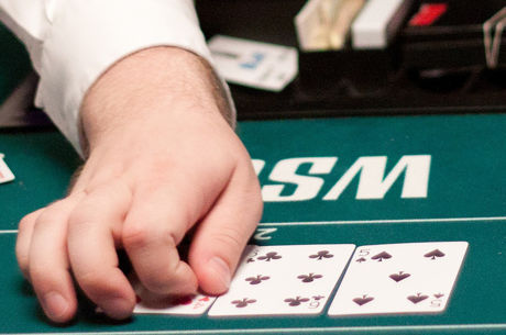 Evaluating Different Types of Flops in No-Limit Hold'em